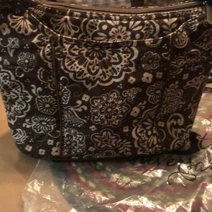 Thirty -one free to be carryall